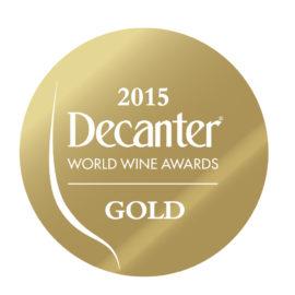Le Secret des Marchands 2009 Médaille d'Or au DECANTER World Wine Award
