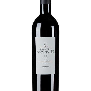 Premier vin rouge sec pour le Manoir des Schistes