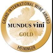 Le Secret des Marchands, AOP Maury 2011 obtient la Médaille d'Or au Concours Mundus Vini