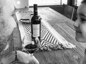 Famille wine
