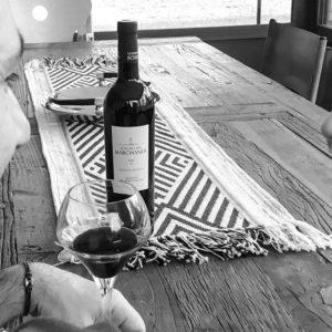 Un vin de famille