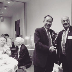 dîner ambassadeur vietnam