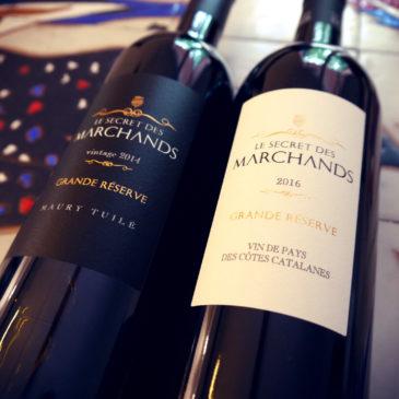 Nos vins sélectionnés par le Guide Hachette 2019