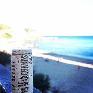 cork travel à la plage du manoir des schistes