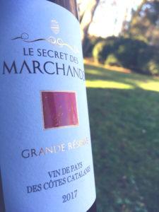 etiquette bouteille de vin 2017