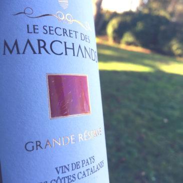Notre millésime 2017 Côtes Catalanes déjà en bouteille, découvrez le !