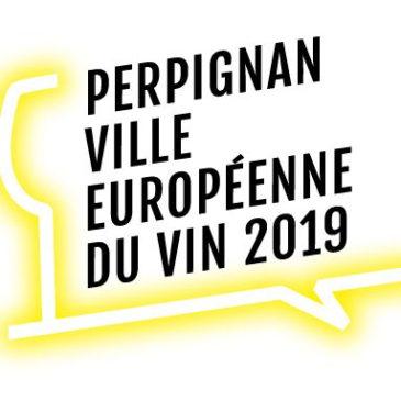 Perpignan Ville Européenne du vin 2019