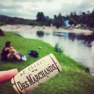 un été in Amérique du sud_vin